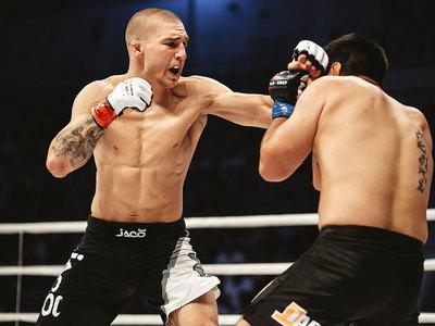 Ярослав Амосов проведет бой за титул чемпиона мира против сильнейшего бойца Бразилии