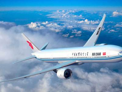 Летевший в Германию из Китая лайнер сел в Москве из-за умершего пассажира