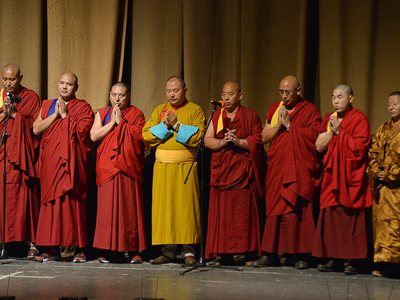 Далай-ламой может стать женщина