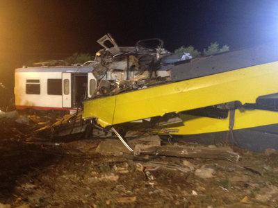 Правительство Италии не может назвать точное число жертв катастрофы в Апулии