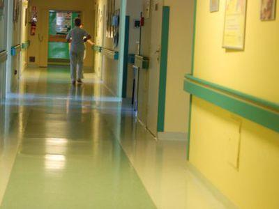 Пациент больницы сообщил о бомбе, потому что устал лечиться