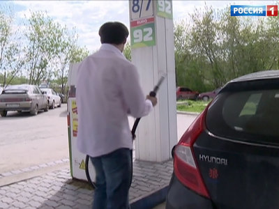 Правительство планирует повысить акцизы на топливо