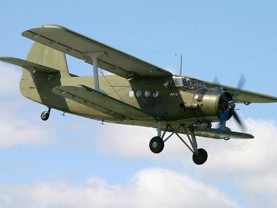 Жесткая посадка Ан-2 на Кубани: двое пострадавших