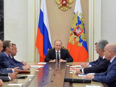 Президент РФ проведет Совбез по антинаркотической политике и борьбе с распространением наркомании