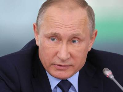 В Савонлинне началась встреча Путина и Нийнистё