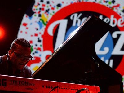 Горы, море, джаз: Коктебель вновь готовится принять Jazz Party