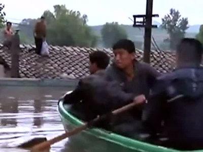 Наводнение в КНДР: число жертв превысило 130 человек