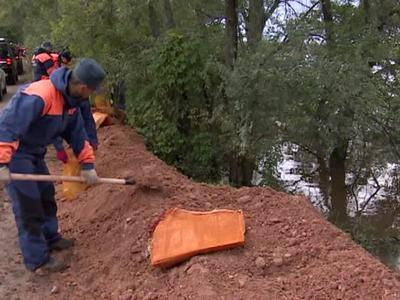 Паводок в Приморье: вода отступает, борьба продолжается