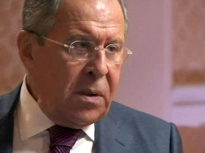 """Лавров заявил, что """"натоцентричность"""" в мышлении не укрепляет доверие"""