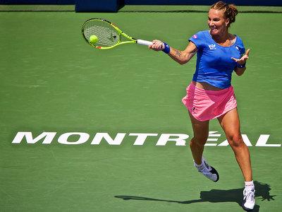 Светлана Кузнецова может сыграть на итоговом турнире WTA