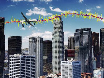 Нет GPS, нет проблем: придумана новая навигационная система, использующая сигналы сотовой связи
