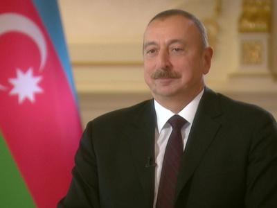 Алиев: Баку наращивать добычу нефти не будет