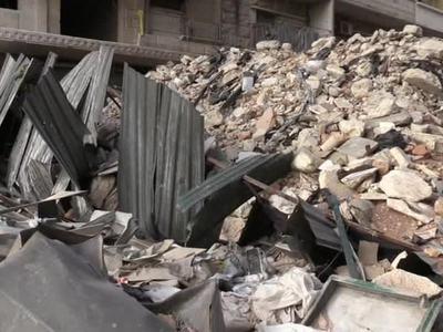 Москва удовлетворена выводом ОЗХО о применении иприта в Сирии