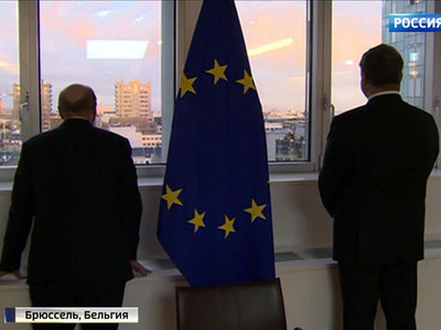ЕС признал, что антироссийские санкции не помогут установить мир в Сирии