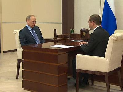 Как обустроить сельский клуб: Путин поручил Медведеву провести воспитательную работу с Мединским