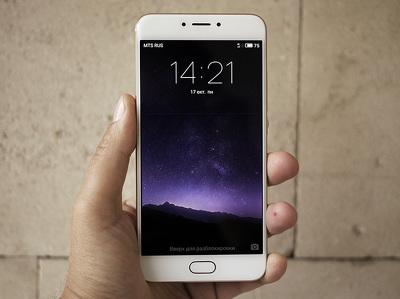 Обзор смартфона Meizu MX6: первый после флагмана