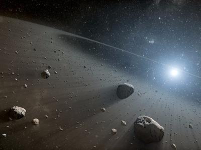 Составлен список самых опасных последствий падения на Землю астероида