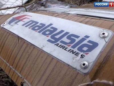 """Родные погибших в катастрофе """"Боинга"""" над Донбассом подают иск к Украине"""