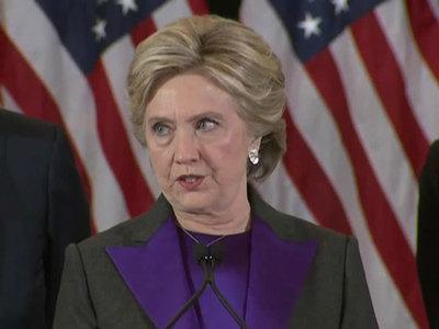 Наперекор клятве: выборщики предали Клинтон