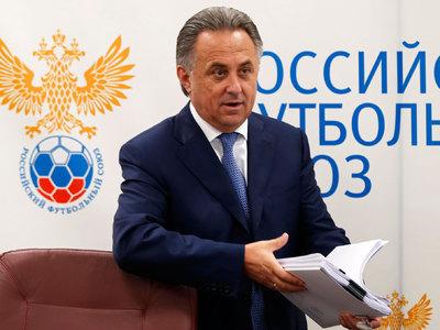 Определены соперники футбольной сборной России в ближайших спарринг-матча