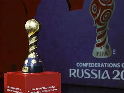 Кубок конфедераций. Сборные Португалии и Чили поспорят за путевку в финал