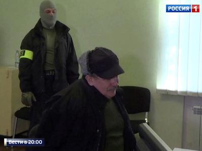 Работал в штабе ЧФ: как ликвидировали еще одно агентурное звено в Крыму