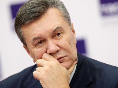 Прокурор обвинил во лжи Януковича и Шуляка