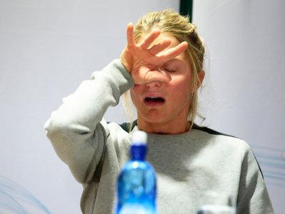 Лыжница Йохауг призналась в употреблении допинга