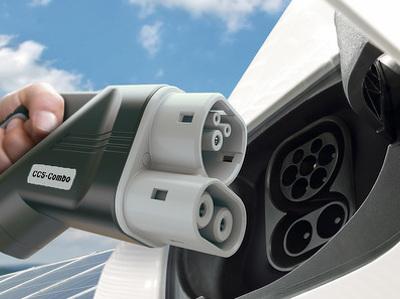 Daimler, BMW, Ford и Volkswagen объединятся для строительства электрозаправок