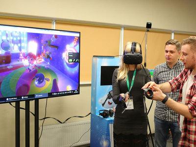 КРОК и VR-Консорциум объединяются для развития рынка виртуальной реальности