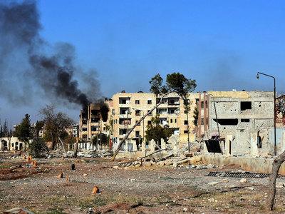 Военные освободили от ИГ 15 деревень в Алеппо