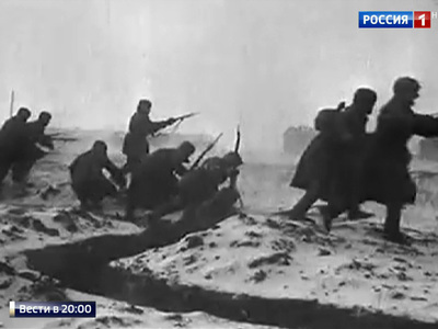 Битва за Москву: до Кремля оставалось всего 23 километра
