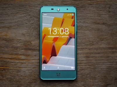 Обзор смартфона Wileyfox Swift 2: необычно, недорого