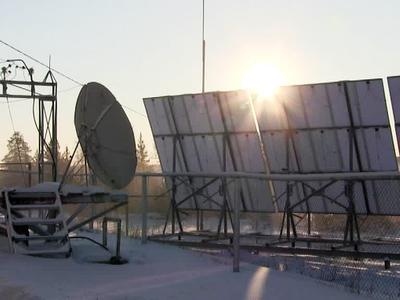 В Якутии осваивают солнечную энергетику