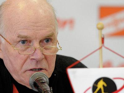 Андерс Бессеберг: хочу, чтоб российские биатлонисты выступили на Олимпиаде
