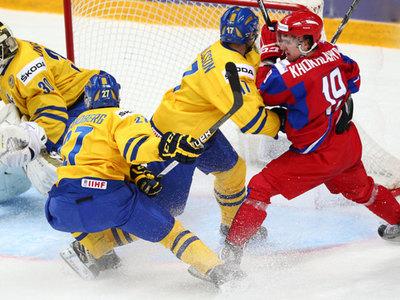 В Канаде стартует чемпионат мира по хоккею среди молодежных команд