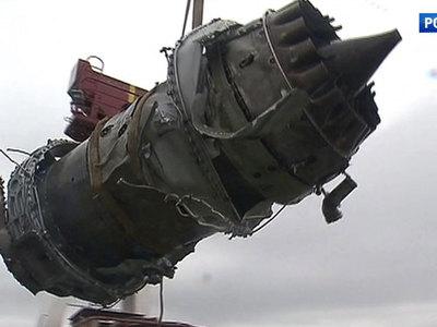 Крушение Ту-154 над Черным морем: эксперты окончательно исключили версию теракта