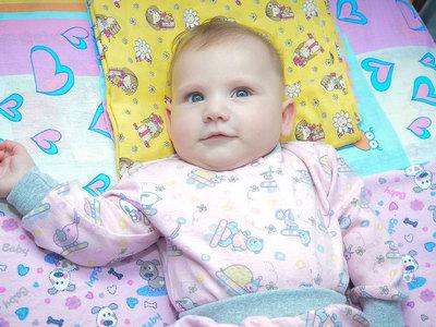 Нужна помощь: Арину Кулаеву спасет серия операций