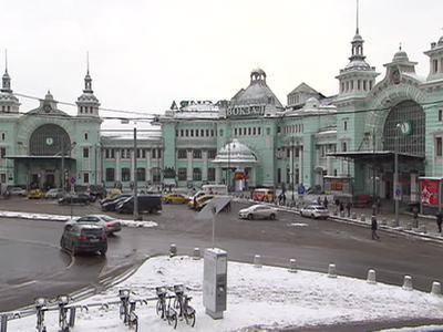 Крещенские морозы Москве не грозят