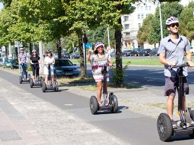 ГИБДД причислила владельцев электротранспорта к пешеходам