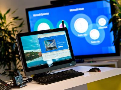 Microsoft пришлось удешевить Windows 10 для бюджетных ноутбуков