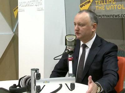 """""""Россия 24"""" возобновит вещание в Молдавии"""