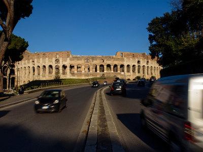 Толчки в Риме: в Италии произошло сильное землетрясение