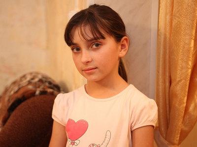 Нужна помощь: Дашу Рубцову спасет операция на сердце