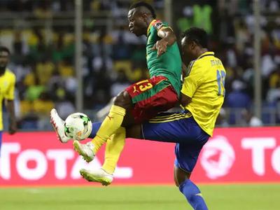 Хозяева футбольного Кубка Африки не попали в плей-офф турнира