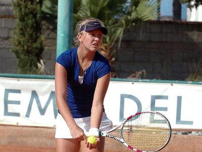 Australian Open. Юниорки Лансере и Вишневская выиграли