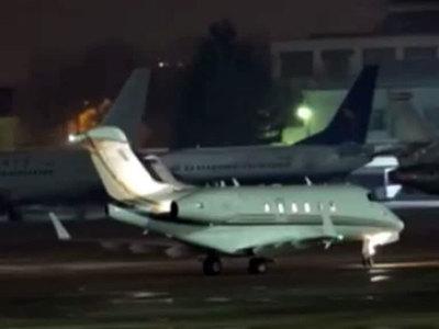 Скандал на Украине: члены контактной группы летают в Минск на частных самолетах