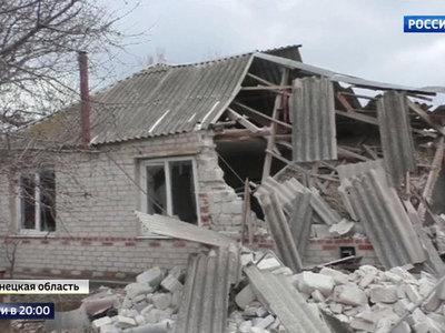 Самая страшная ночь в Донецке: под огнем 30 населенных пунктов