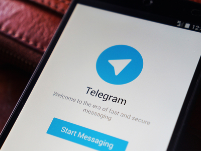 Аудитория Telegram в России утроилась за год