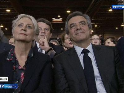 Политика во Франции: ищите женщину